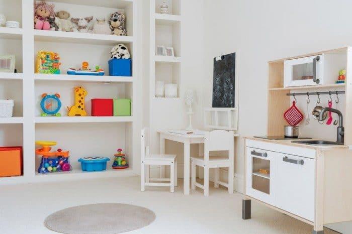7 ideas para decorar habitaciones infantiles  Etapa Infantil