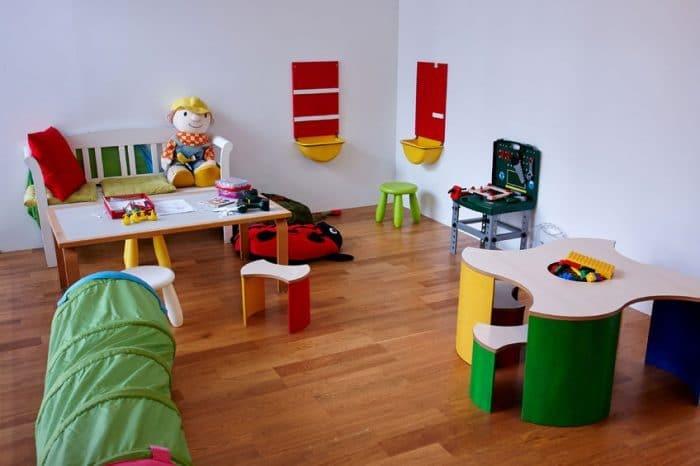 10 ideas Montessori para decorar una habitacin infantil