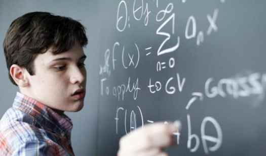 Jacob Barnett autismo