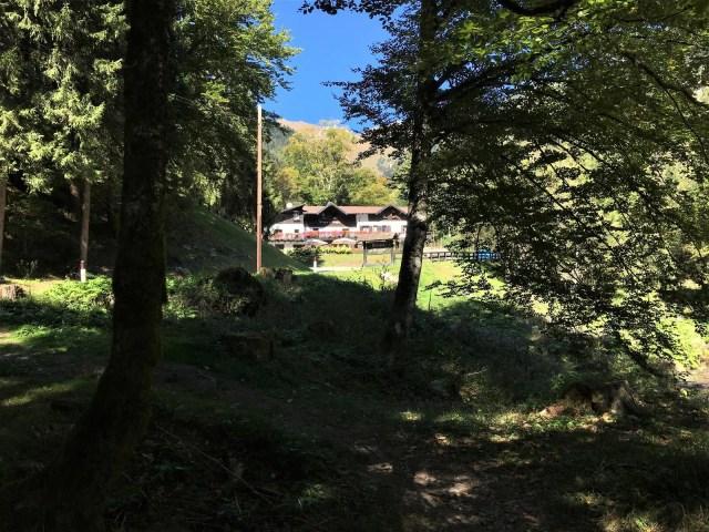 Refugio am Gardasee