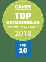 Top Wanderblog