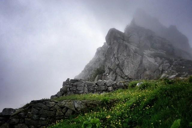 Wandern in den Adamello-Presanella-Alpen