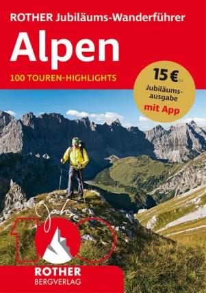 Alpen Buch