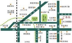 深圳市東門步行街 Shenzhen Dongmen Shopping Street