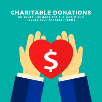 Image result for Donate and Reduce Your Taxes