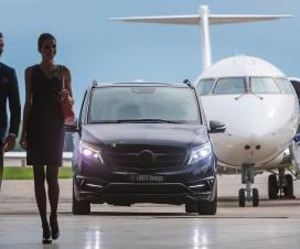 Airport Transfer Service-eTaxiGo