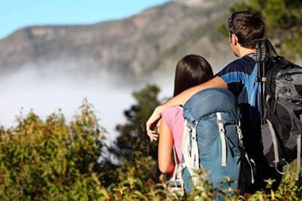 Top 10 Romantic Places: Lansdowne, Uttarakhand