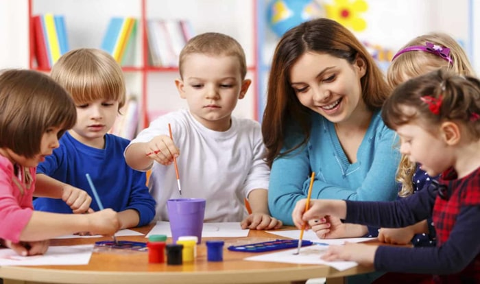 Things To Consider When Choosing A Preschool For Your Child