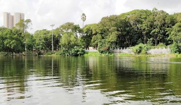 Romantic Places in Mumbai-Goregaon, Chhota Kashmir