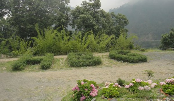 PLACES TO VISIT IN NAINITAL-Himalayan Botanical Garden
