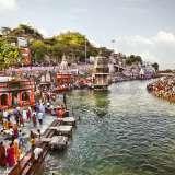 haridwar pilgrimage