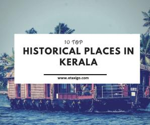 Historical Monuments of Kerala