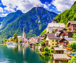 Most Romantic Nearby Hill Stations