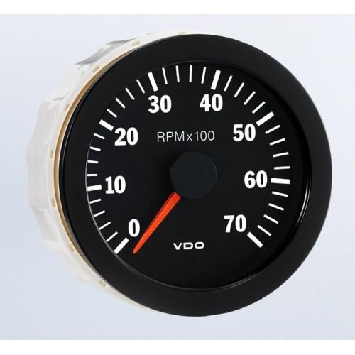 Kege Tachometer Wiring Diagram