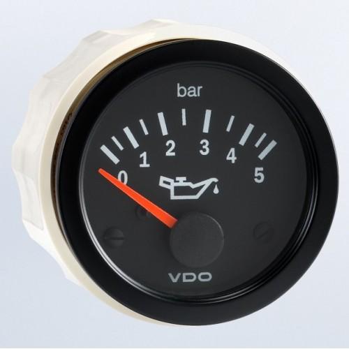 Receiver Circuit Diagram On Vdo Oil Pressure Gauge Wiring Diagram