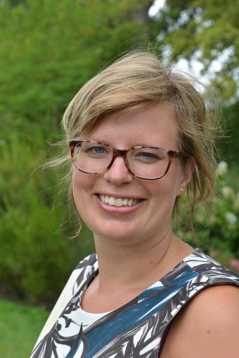 Greta Kramer