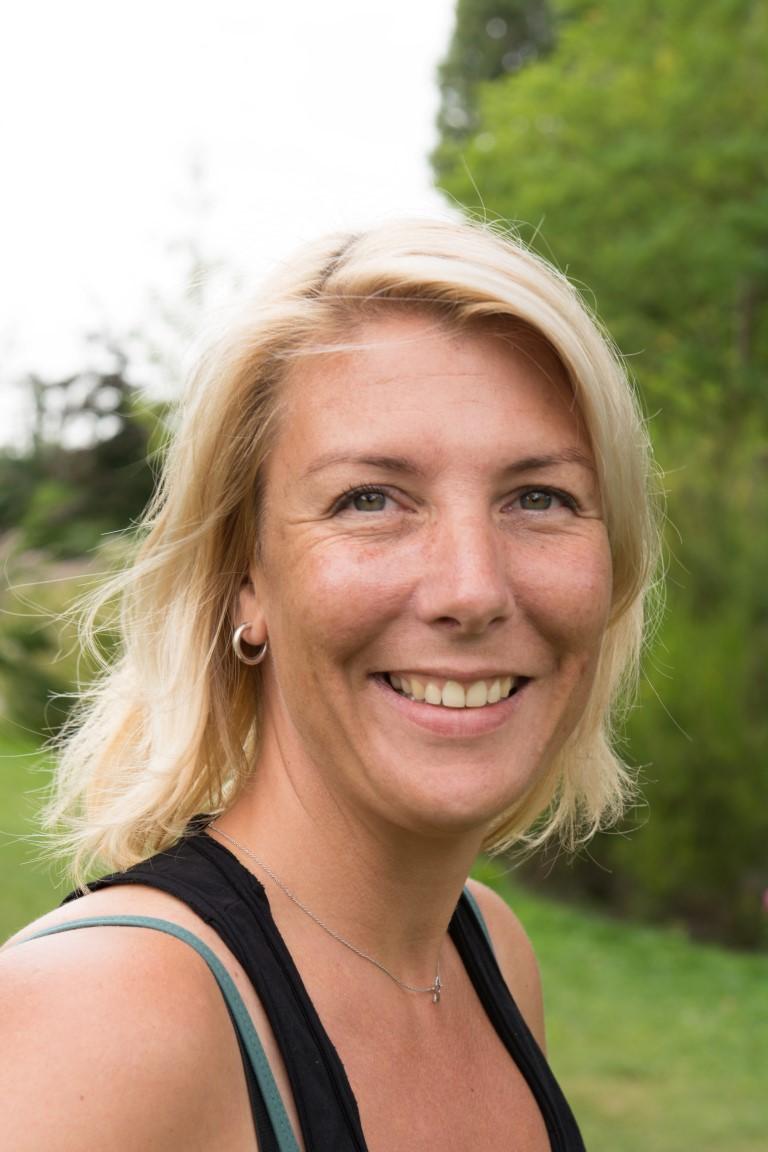 Heidi Wester