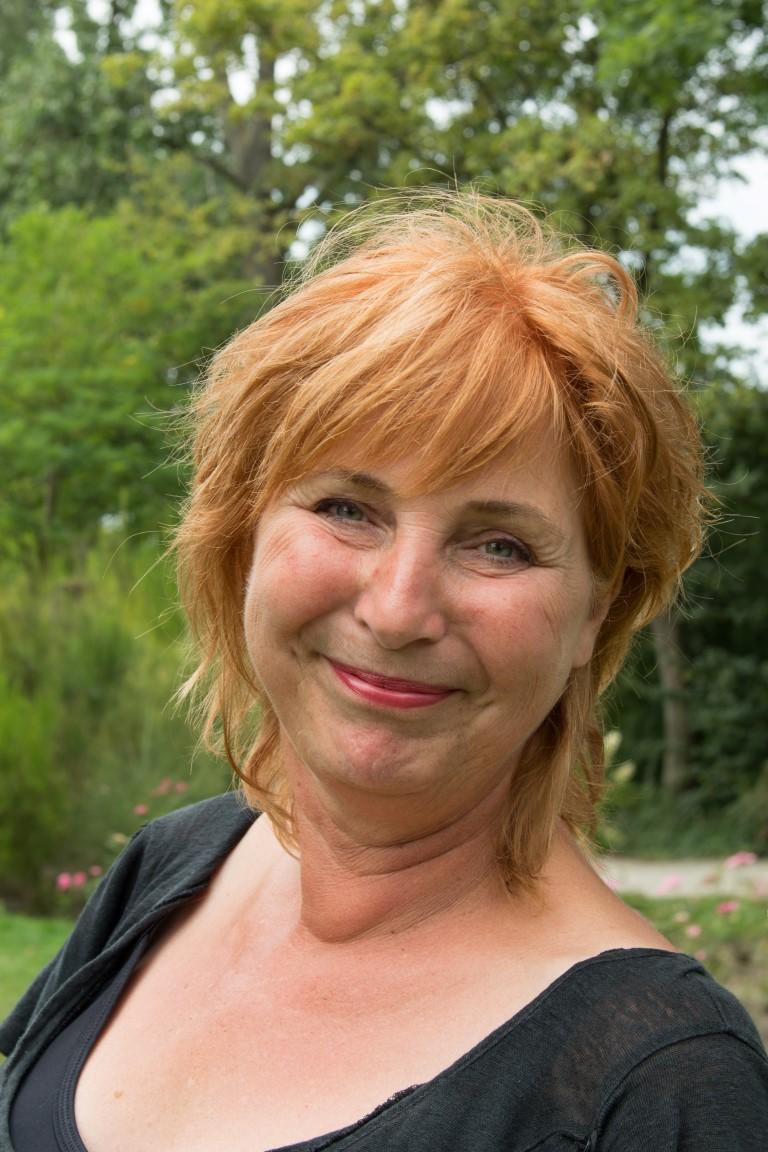 Jenny van der Kolk