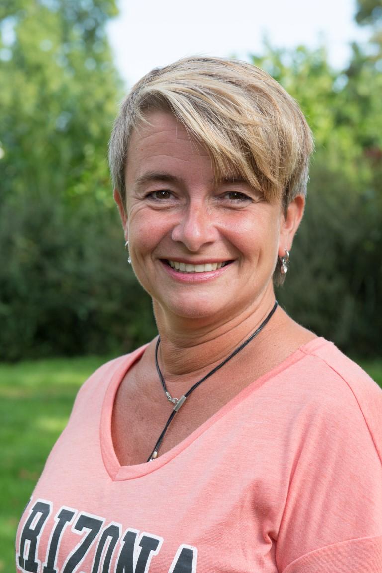 Manon van Randen
