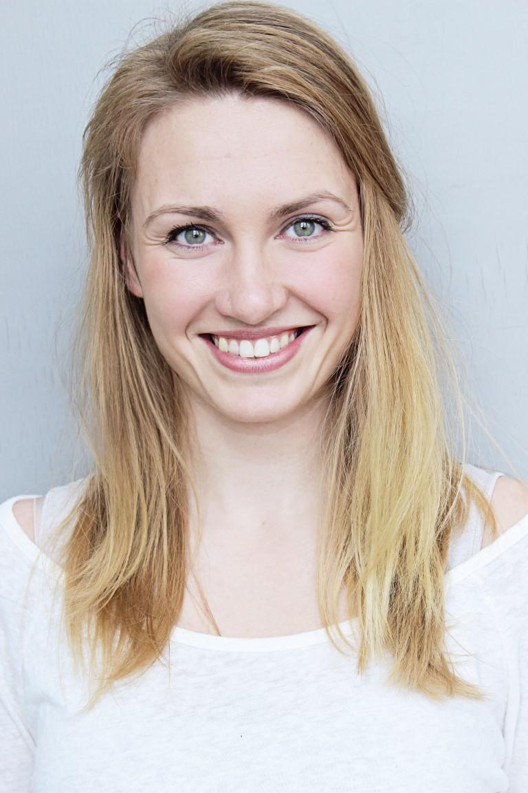 Nina Berends