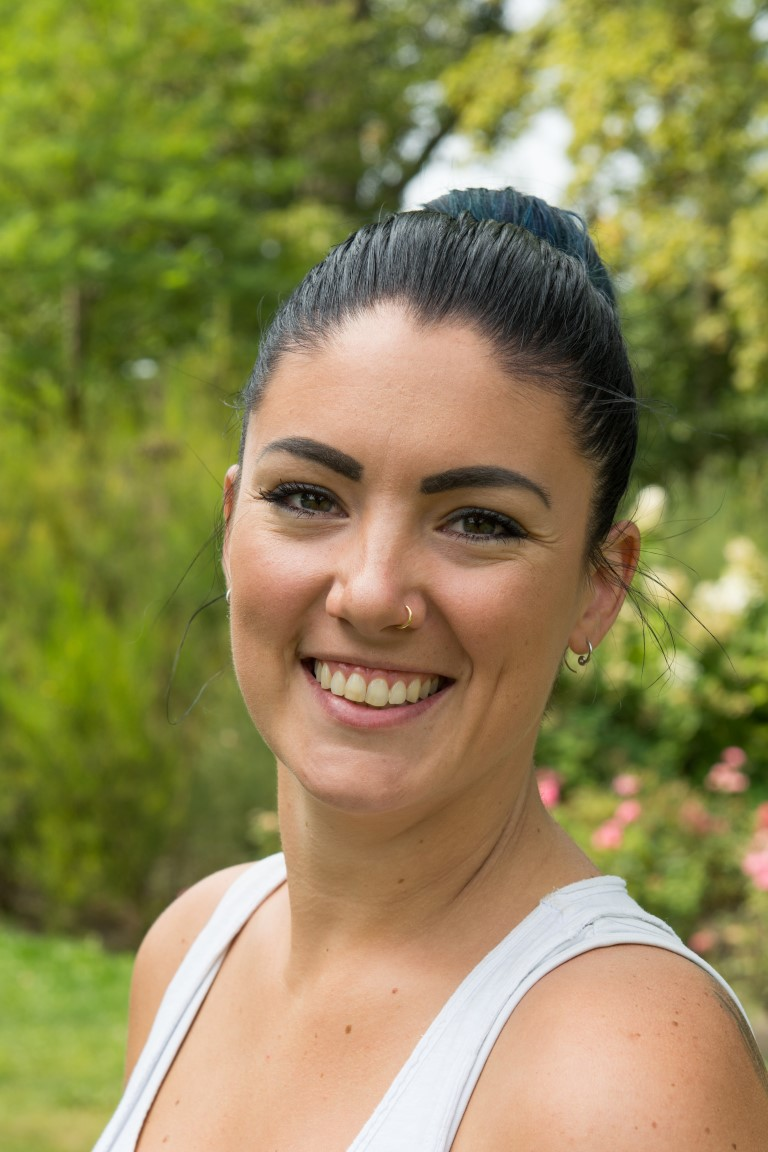 Rianne Zijlstra