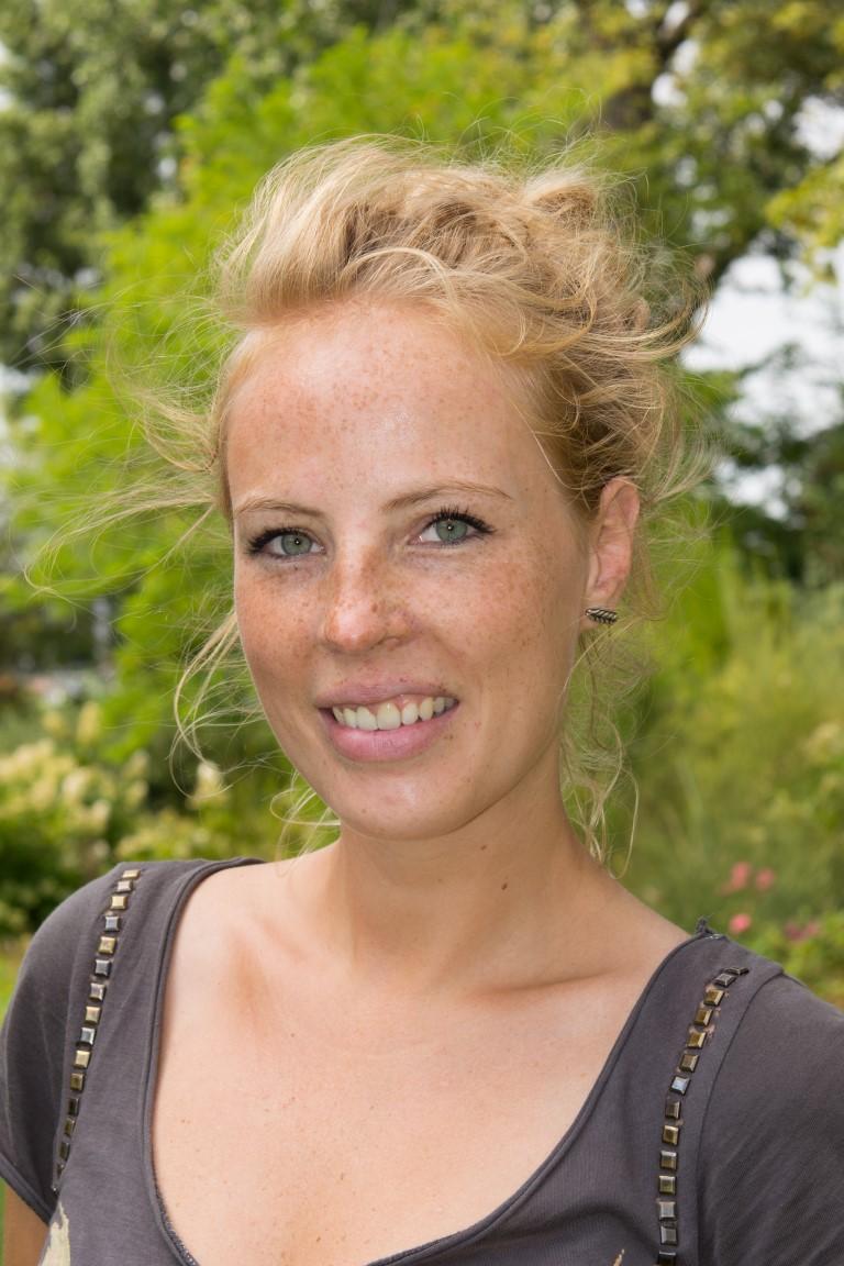 Ryanne de Vries