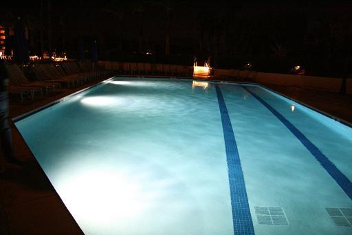 ET11SCE4050 Residential Pool Light Hours Survey  ETCC