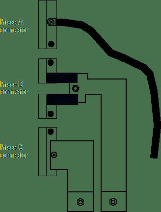 Sensor Rack to Work in Single Phase