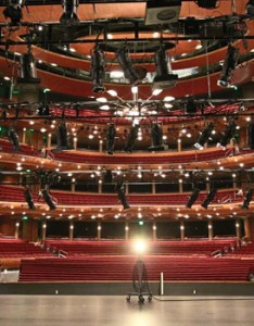 Ellie caulkins opera house also the gets   transplant rh etcconnect