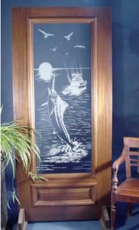 Professional Glass Consultants: What is glass etching?