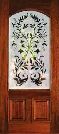 Etchmaster Store - Dobbins Enterprises LLC: Door Stencil ...