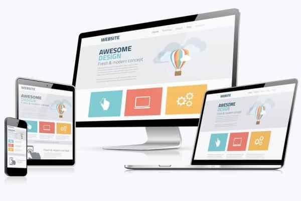 Web Application Development Dubai