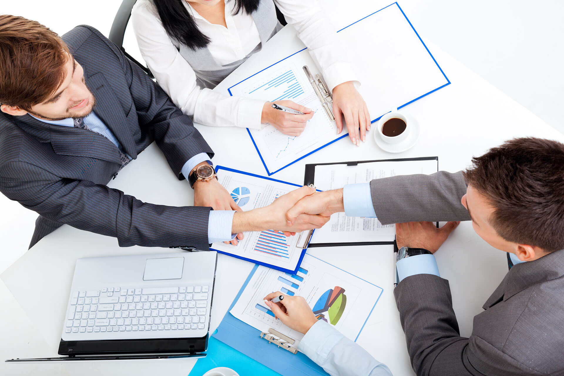 CRM Software Development Company Dubai