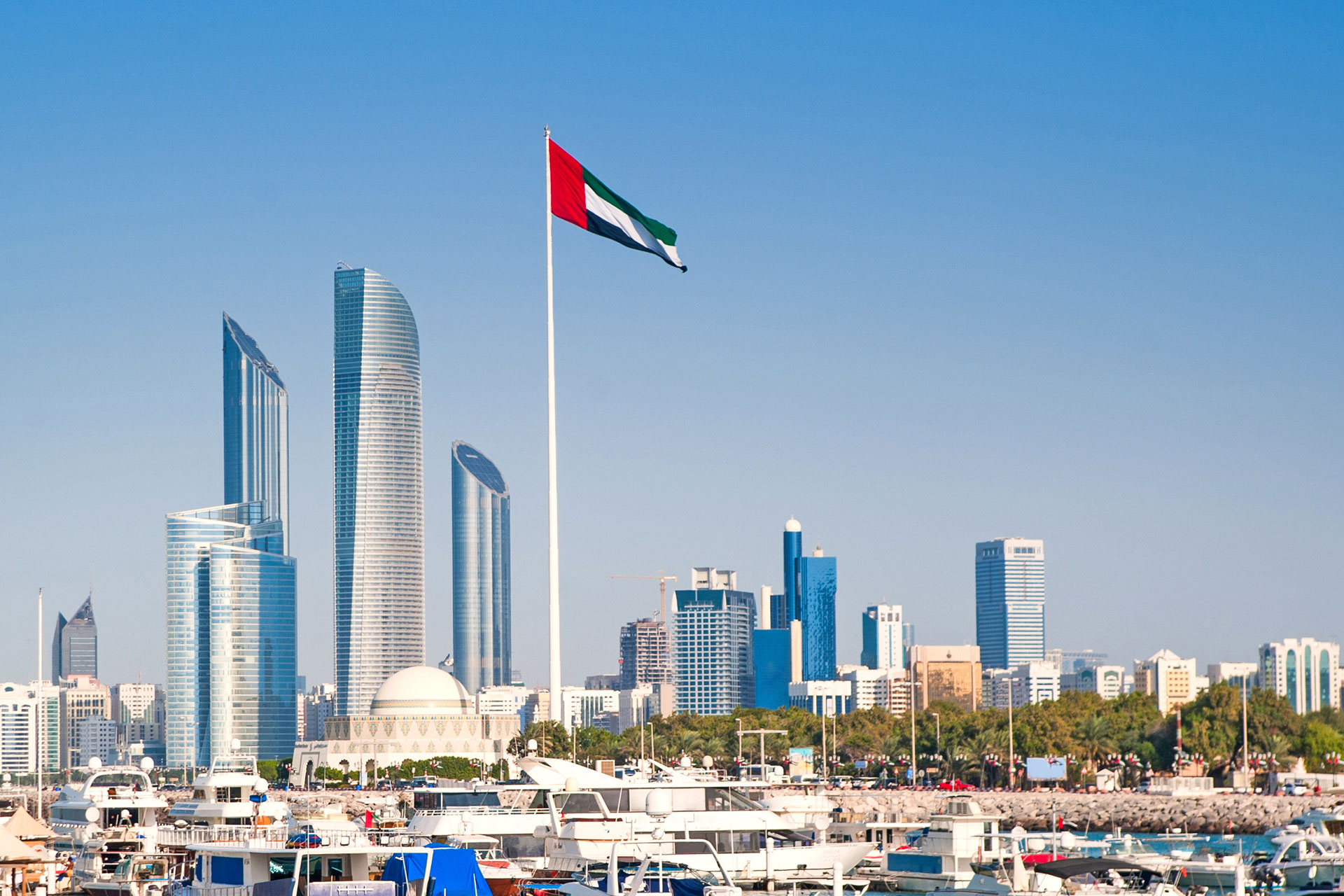 Dubai Web Development