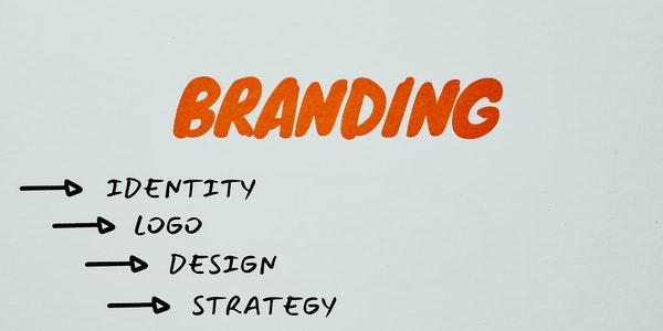 logo design and branding uae