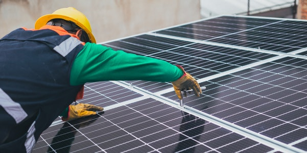 Digital Marketing For Solar Energy Industry