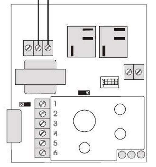 ETC Supply. Goldline SP-32DT Refrigerator Temperature