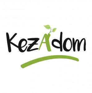 logo KEZADOM 8x8