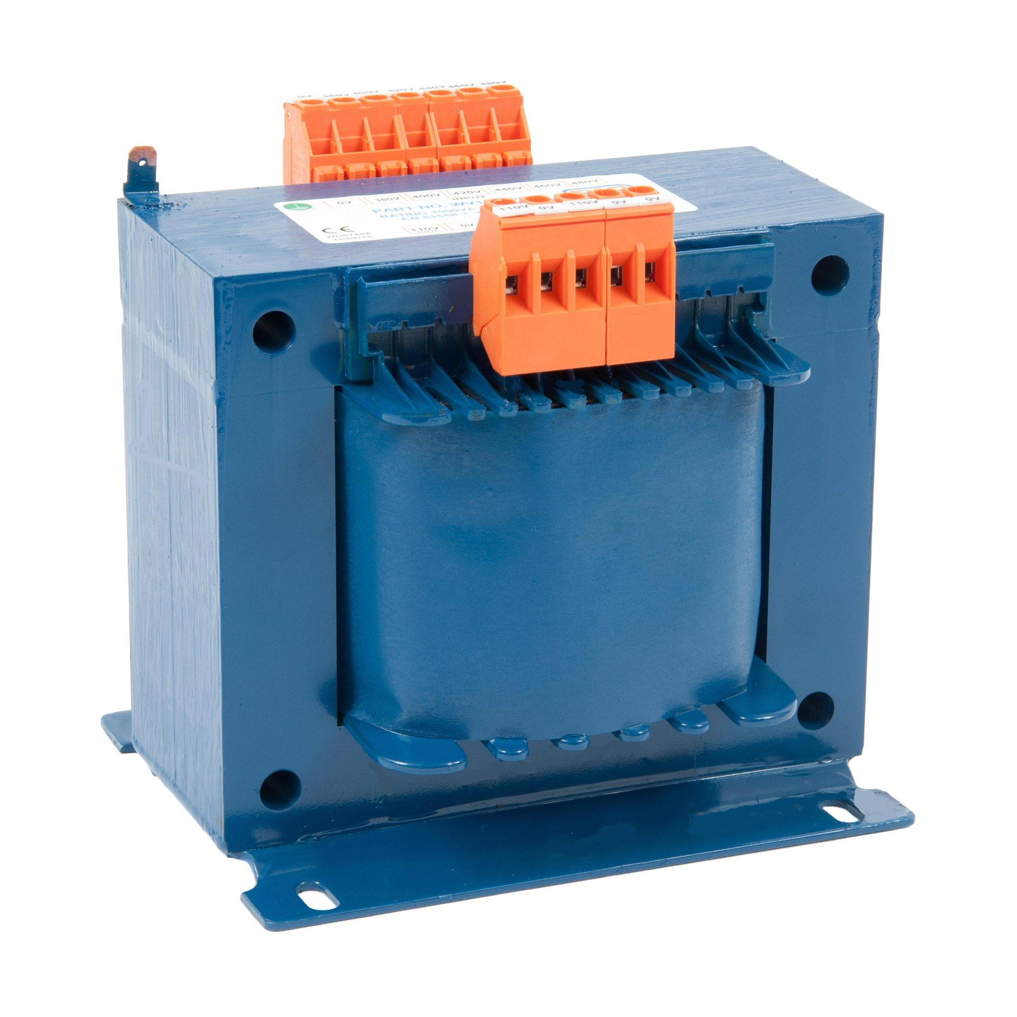 hight resolution of wv 380 480v to 110 120v or 220 240v transformer 50va 3kva