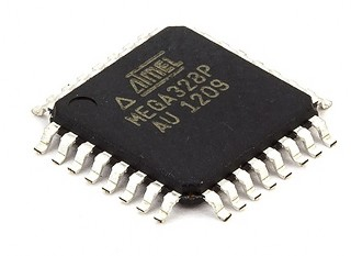 Atmega 328p microcontroller