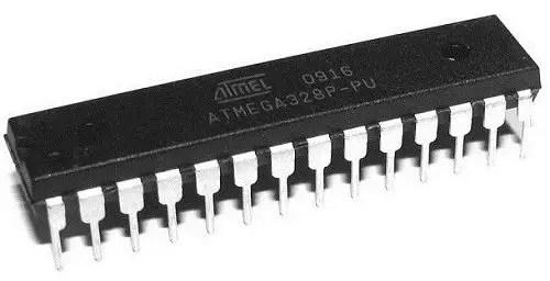 Atmega328p IC