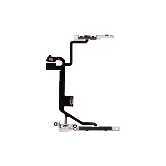 Power Flex Cable with Bracket for use with iPhone 8 Plus