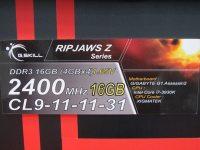 GIgabyte X79 Spec