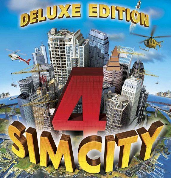 SimCity4DeluxeEditionBox