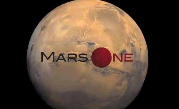 mars-one