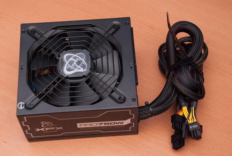 XFX Pro 750 XXX (5)