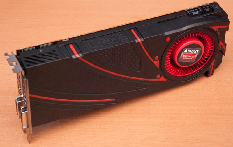 AMD Radeon R9 290X 4GB Graphics Card Review - eTeknix