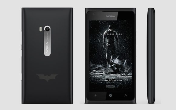 NOKIA-LUMIA-900-Batman