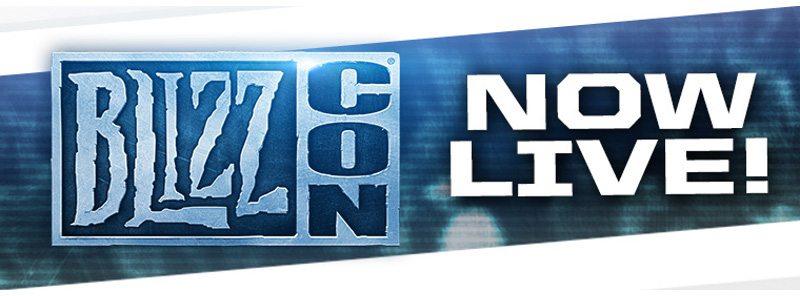 BlizzCon Live