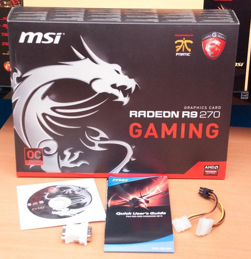 MSI R9 270 TF Gaming (1)